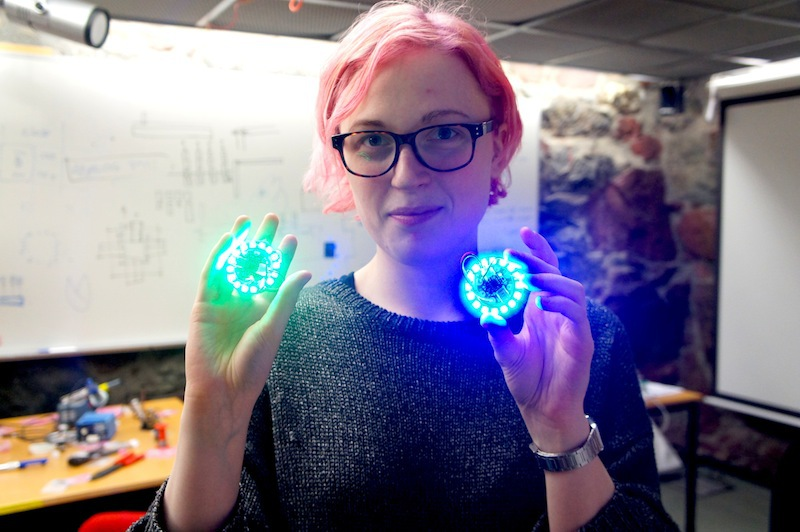 Techjunta - Stockholm Makerspace