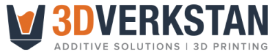 3DVerkstans Logotyp