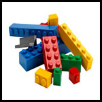 lego makerspace material
