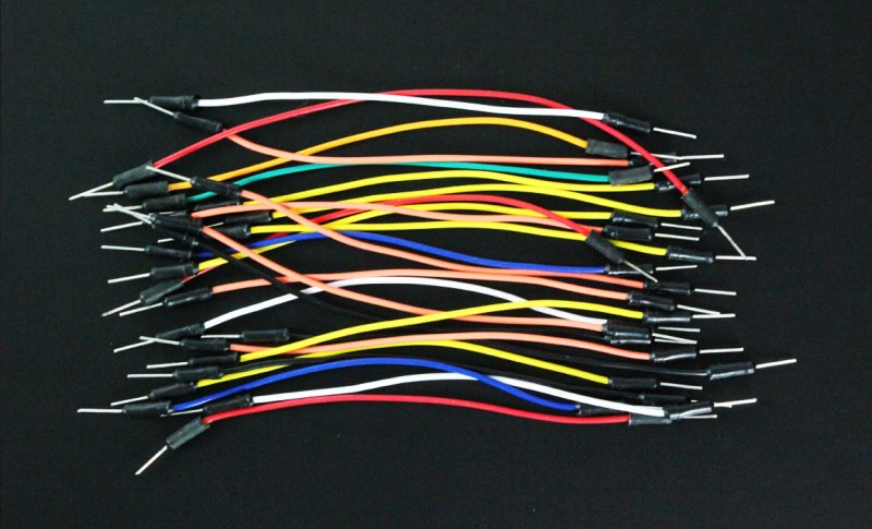 breadboard jumper wires for arduino uno board