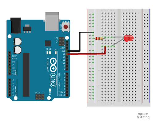 15 Arduino Uno Breadboard Projects For Beginners W   Code