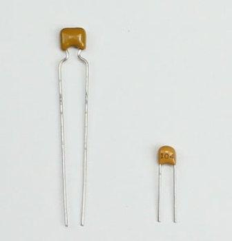 condensador electronica basica