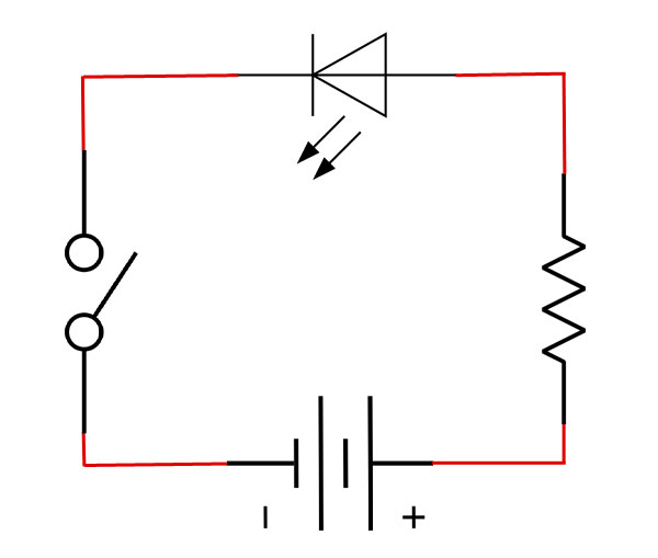 Introduction to Basic Electronics, Electronic Components