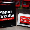 Paper Circuits Book And Kit
