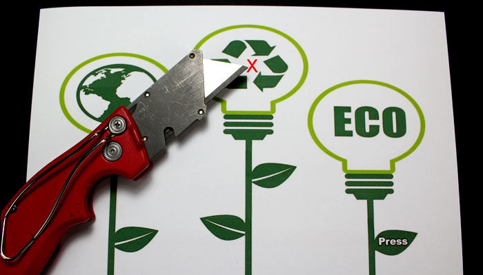 earth day paper circuit makerspace project cut template