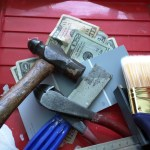 Forced To DIY – Money To Spend But Few To Hire