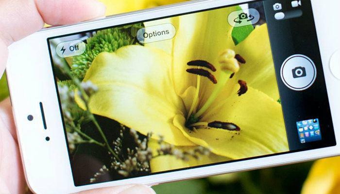 smartphone-camera-tricks-volume-snap