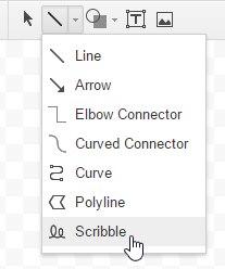 Google-Docs-Signatur-Scribble