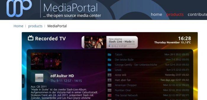 kodi-alternatives-mediaportal