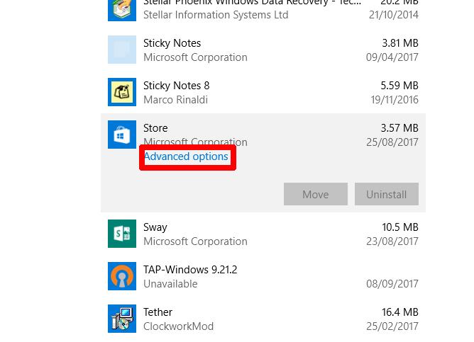 Windows-Store-nicht-funktionierende-Apps-Funktionen