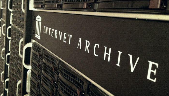Internet-Archiv