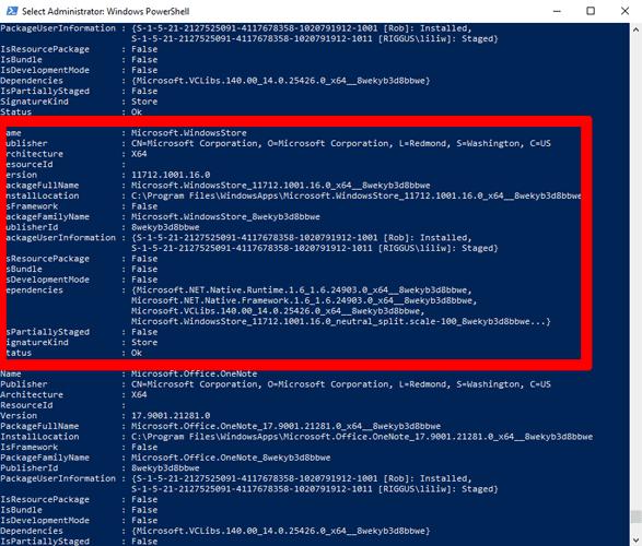 Windows-Store-nicht-funktionieren-Windows-Store neu installieren