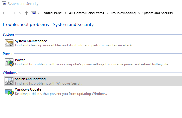 Windows-10-Startmenü-Suche-funktioniert-nicht-Bedienfeld