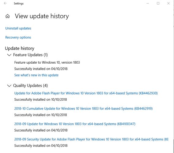 Neueste-Windows-10-Update-Probleme-Check-Updates
