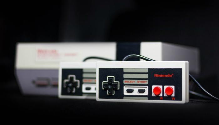 Zelda Nescontroller