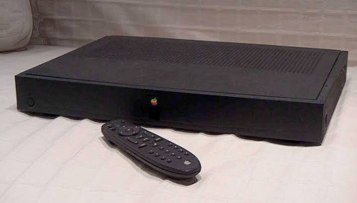 TV-Fernbedienung Set Top Box
