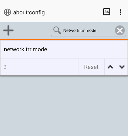 Dns Over Https Android Firefox