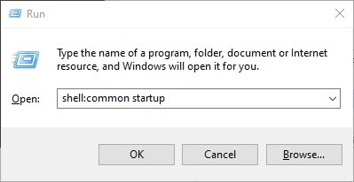 So finden Sie den Windows-Startordner für alle Benutzer