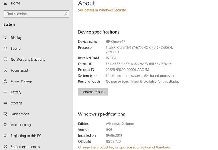 Fotos App funktioniert nicht Windows 10 Media Pack