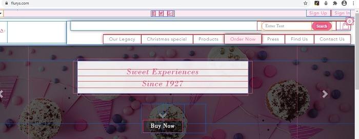 Chrome Web Pesticide 1