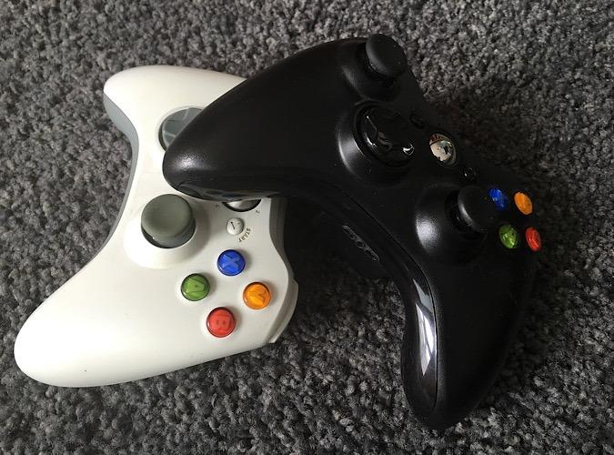 Xbox TV-Controller