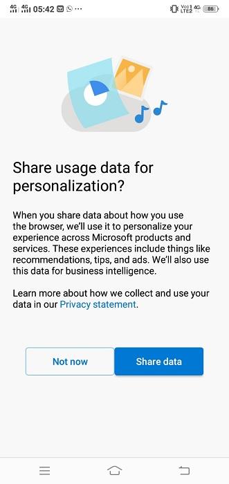 Uc Browser Alternative Edge Datenschutz