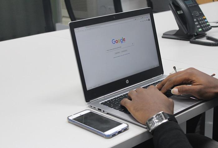 Google Cookies Flocks Suche