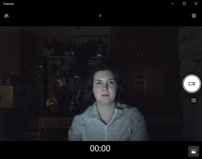 Emeet Nova Webcam Bewertung Low Light