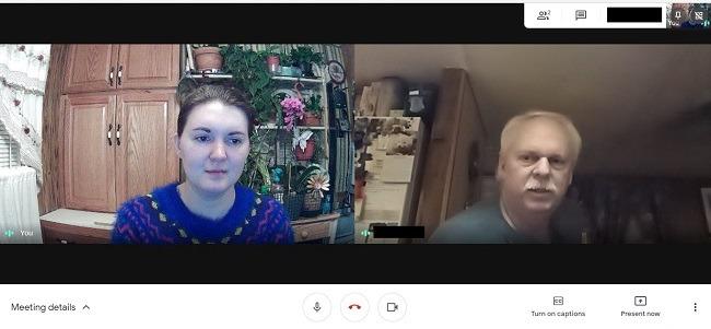 Tenvis Tw888 Fhd 1080p Webcam Bewertung Google Meet