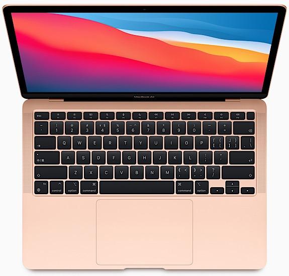 M1 Ios Apps Macbook Pro