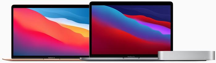 M1 Ios Apps Macs