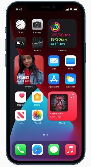 M1 Ios Apps Iphone