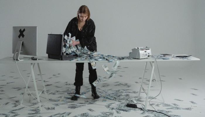 Hardware Wallet Diebstahl