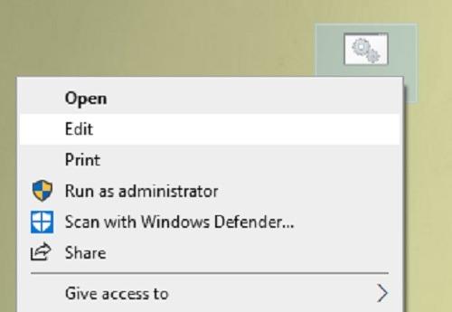 So öffnen Sie mehrere Websites in Windows 10 Bearbeiten