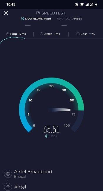 Speedtest Internet Speed Testing Apps
