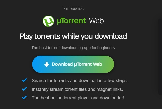 Windows sofort deinstallieren Utorrent
