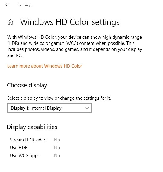 Windows11-Kompatibilitäts-Hdr