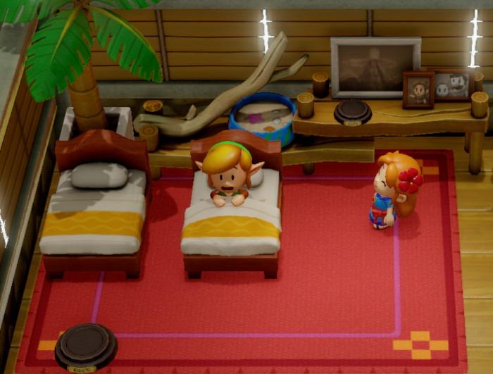So spielen Sie Zelda auf dem PC Update Links Awa Switch