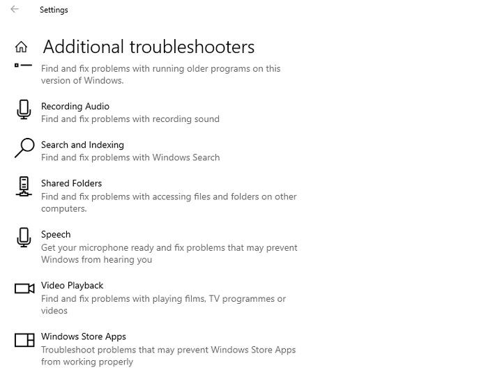 Fotos App funktioniert nicht Problembehandlung