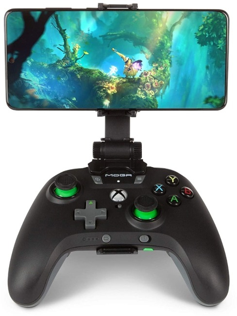 Android-Gamepads 2021 Moga Xp5