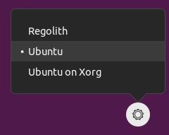Regolith Ubuntu