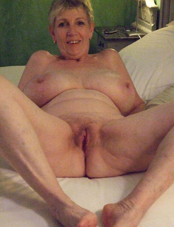 Granny Oma Porn