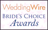 WeddingWire Bride's Choice Awards