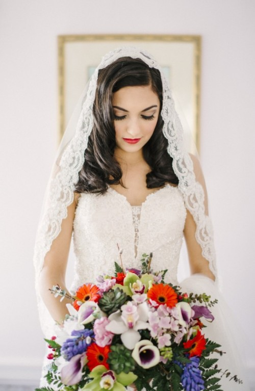 Bridal Shoot Hair and Makeup – Nicole - Makeup Artistry After Photo