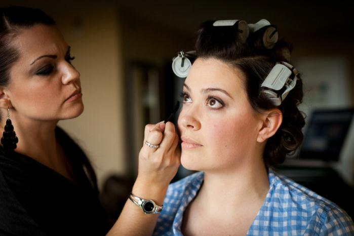 Alyssa – Bridal Makeup - Makeup Artistry After Photo