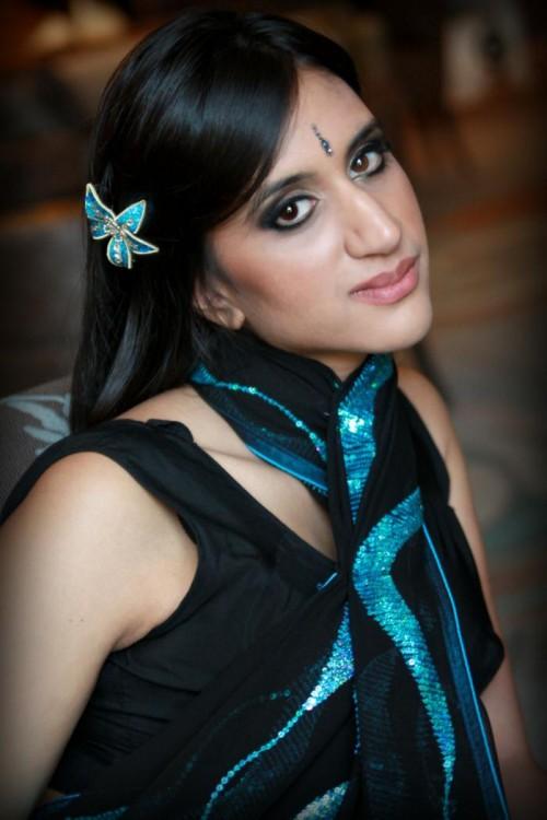 Indian Bridal Makeup - Makeup Artistry After Photo