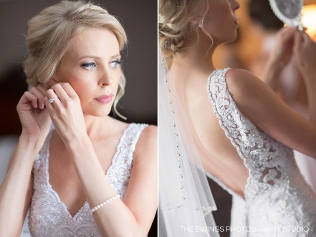 Bridal makeup for Colonial Hotel Gardner wedding