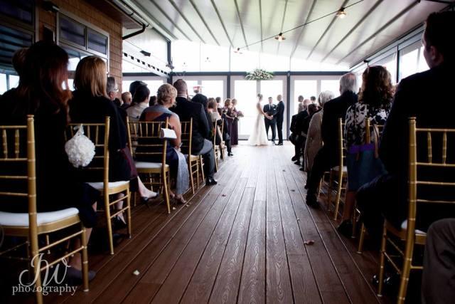 Bridal hair and makeup for Starting Gate at GreatHorse wedding