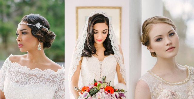 Bridal makeup by Christy Lavallee
