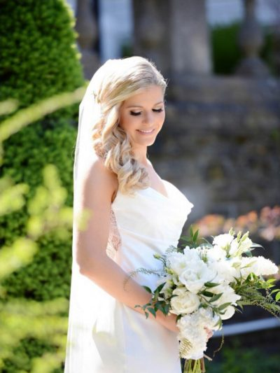 Wedding Portfolio – Alison2 - Makeup Artistry After Photo